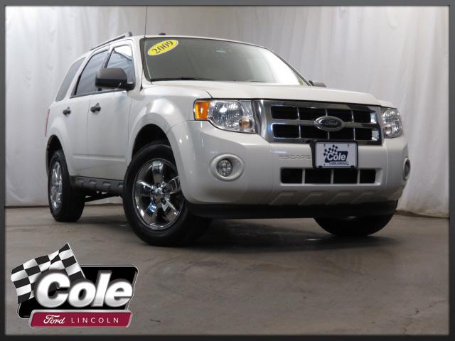 Used Ford Escape FWD 4dr V6 Auto XLT