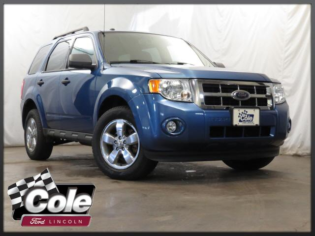 2010 Ford Escape 4WD 4dr XLT 4WD