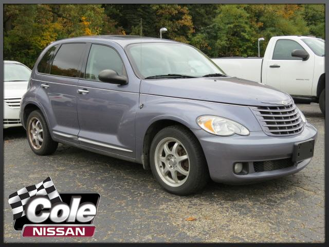 2007 Chrysler PT Cruiser 4dr Wgn Limited